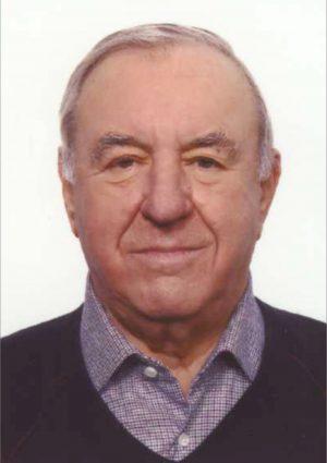 Portrait von Josef Schwarz