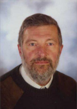 Portrait von Günther Widerna