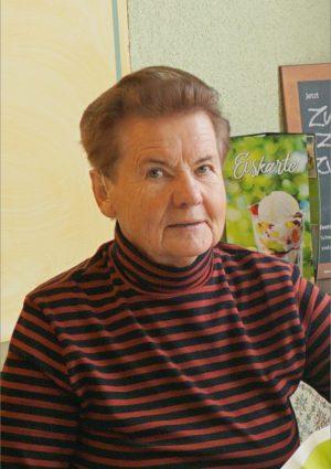 Portrait von Stephanie Maria Höchtl