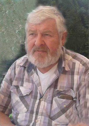 Portrait von Franz Grahofer