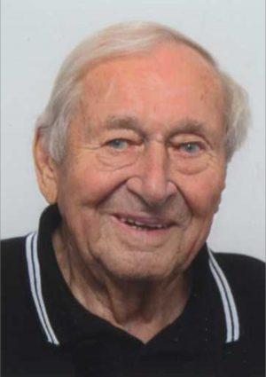 Portrait von Helmut Ölzant