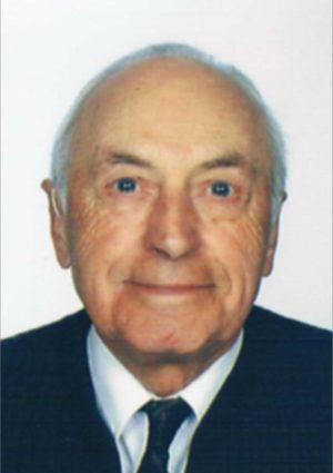 Portrait von Alois Ledl