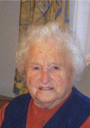 Portrait von Stefanie Maria Benischek