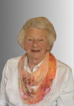 Portrait von Pauline Horak