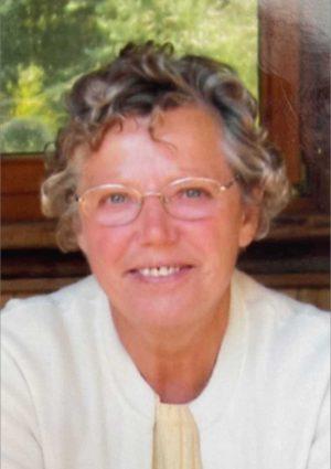 Portrait von Maria Kiehtreiber